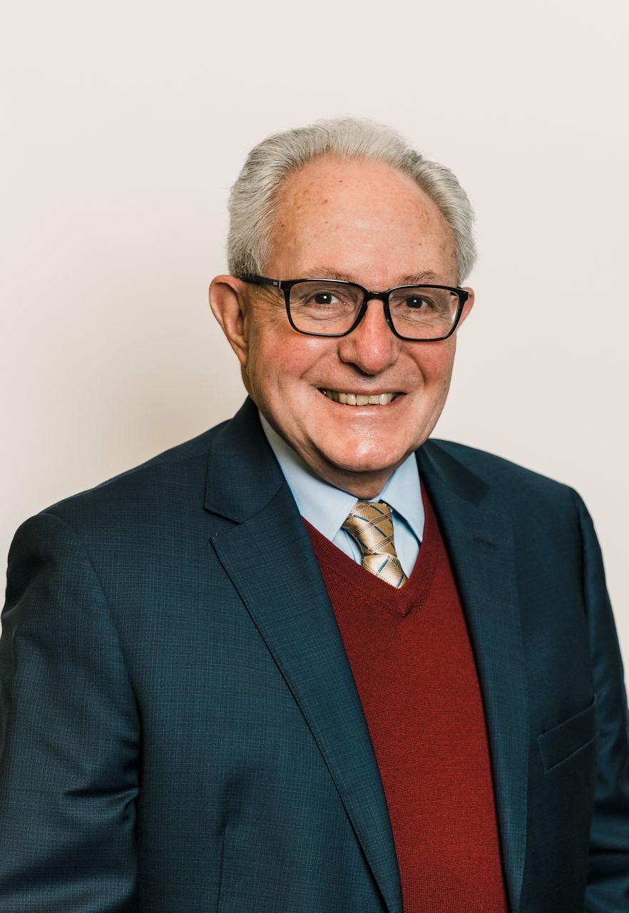 Charles W. Beinhauer, Esq.